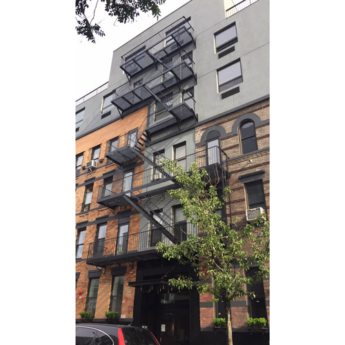 Williamsburg rental marks third deal for Massey Knakal fund – The Real Deal
