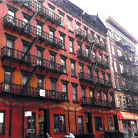 Kalikow, Waterbridge, Acquire Little Italy Multifamily  – Globe Street