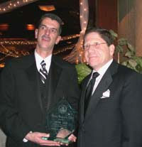 Peter Lehr of Kaled Named 2006 Property Manager of the Year  – The Real Estate Weekly